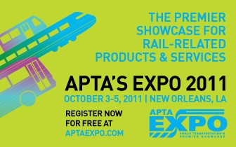 APTA Expo