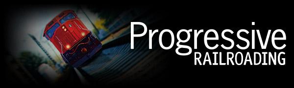 Progressive Railroading Rail Product News