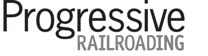 Rail News Leader - Progressive Railroading