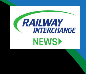 Railway Interchange 2017 Product News