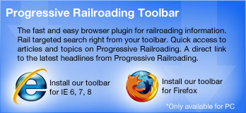 Progressive Railroading Toolbar
