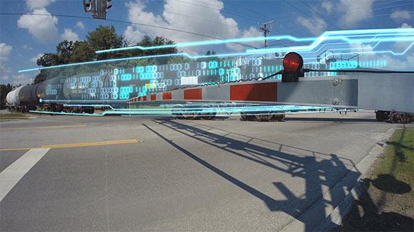 Rail Fusion