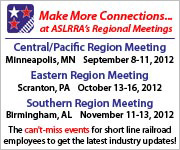 ASLRRA Annual Convention. Click here to learn more.
