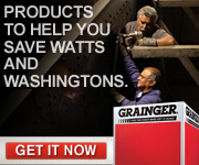 Grainger, click here.