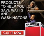 Grainger, click here.