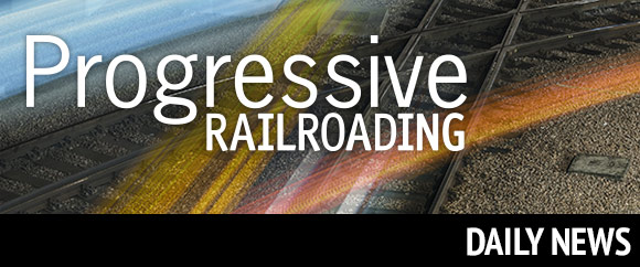 Progressive Railroading Daily News