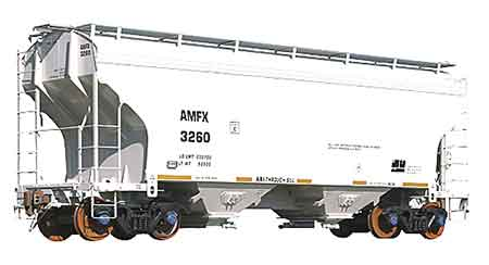Rail Industry Component American Railcar Industries Inc T3260