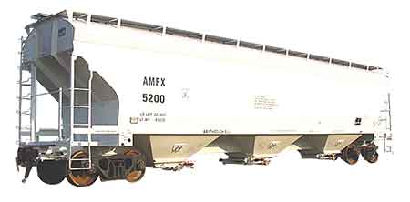 Rail Industry Component American Railcar Industries Inc T5200