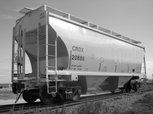 Rail Industry Component Chicago Freight Car Leasing Co