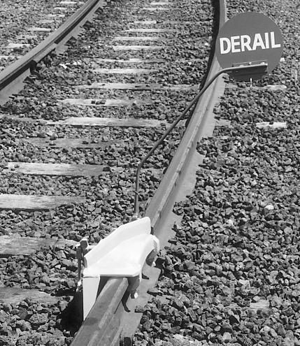 Rail Components Page Derails