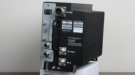 Meteorcomm: Wireless communications platform