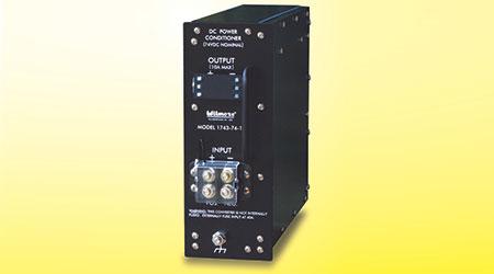 Wilmore: Electronics: Power conditioner
