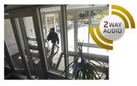 Kastle: Intrusion detection video surveillance service