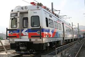 SEPTA Regional Rail car