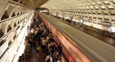 DC Metro may extend fix  project amid safety concerns