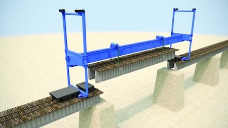 Engineered Rigging: Rapid Bridge Replacement System