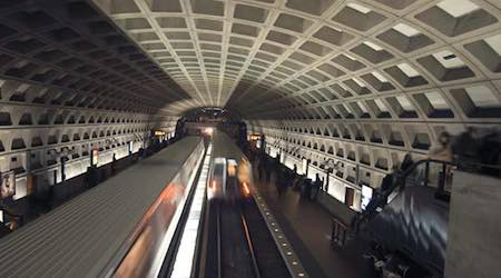 WMATA preps for fare hikes, rail service cuts - Railroad News