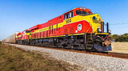 Grupo Mexico to buy Florida East Coast Railway for $2.1 billion