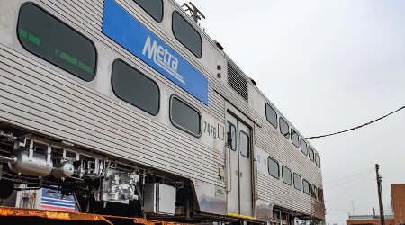 Rail InsiderMetra to issue RFPs for new rail cars locomotives