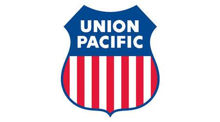 Shares Trading down at $108.96 (UNP) Union Pacific Corporation CFO Rob Knight…