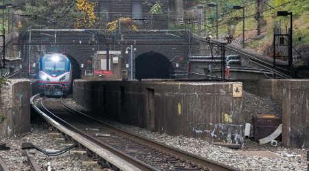 DOT Proposes $12.9 Billion Hudson Tunnel Plan