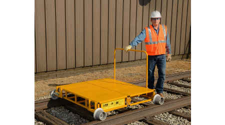 The Nolan Co.: Model TS steel carts