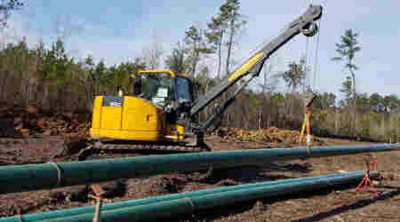 RCE Equipment Solutions Inc.: New Corporate Identity, New Rail Maintenance Machines