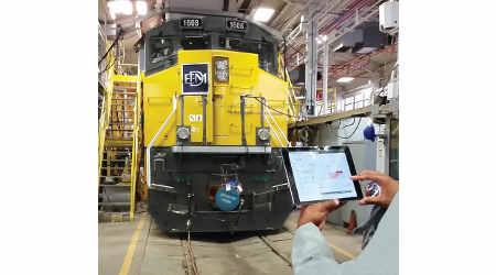 Progress Rail: PR Uptime