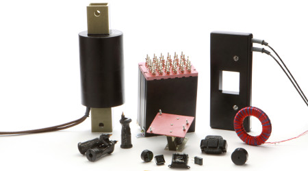 Gowanda Components Group: Electronic component products and services