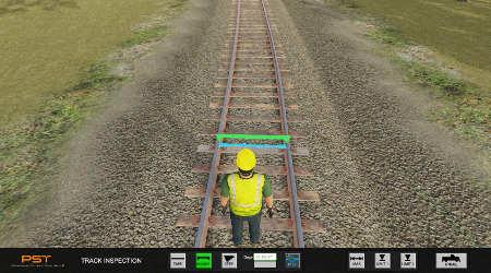PS Technology: TI•Prime™ training simulation