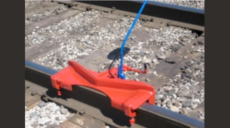 Western-Cullen-Hayes: Rail safety equipment