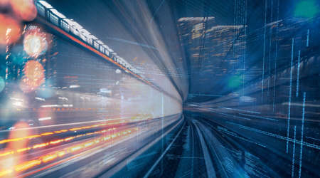 Rockwell Collins: Rail cybersecurity services