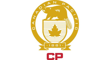 CP Rail beats 3rd-qtr profit estimates on higher shipments