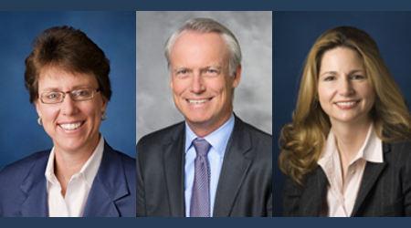 Management shake-up at CSX Corp.: Three Ward-era executives leaving
