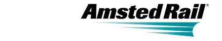 Amsted Rail addresses bogie performance
