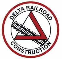 Delta Railroad Construction