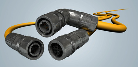 HARTING expands M12 and RFID product lines