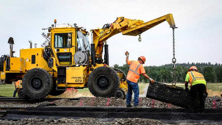 Pettibone: Material handling equipment