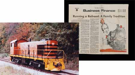 """Railroad"