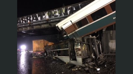 First Lawsuits Filed in Deadly Amtrak Derailment