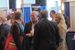 The 99th annual meeting featured an exhibit hall reception on Sunday April 22.