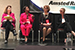 At a panel discussion organized by the League of Railway Industry Women, (from left) International Decal Management Corp.'s Tracy DeLeon, CN's Roquita Coleman Williams, GO Transit's Mary Proc and GE Transportation's Kaleigh Reyes discussed how women can become successful rail industry leaders.