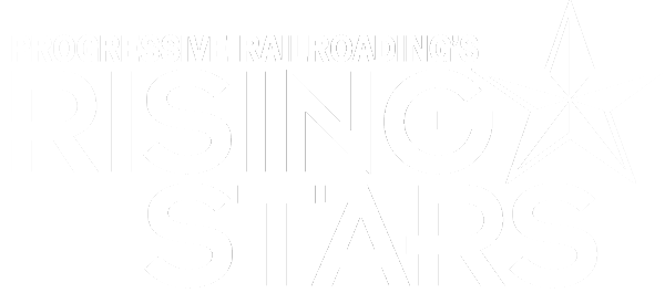 Progressive Railroading's Rising Stars