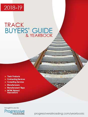 Track Yearbook and Buyers' Guide 2015-16
