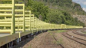 Curry Rail