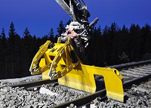 Industry-Railway Suppliers, Inc.
