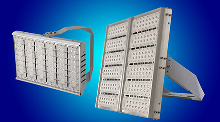 LEDtronics: LED High Mast Flood Lights