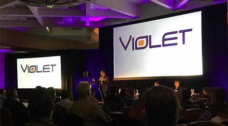 Wi-Tronix: Hello, Violet
