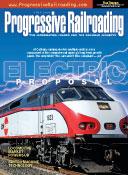 Progressive Railroading Magazine