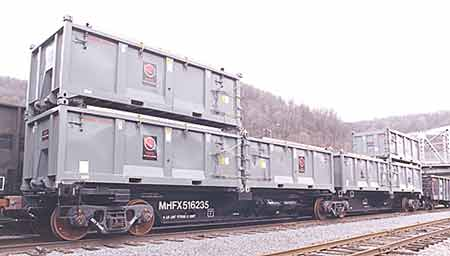 Rail Industry Component: FreightCar America Inc : ABC Car